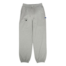 Madness Sweat Long Pant Heather Grey