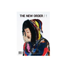 The New Order Vol. 20 Magazine