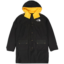 TNF KK Mods Down Coat - Black