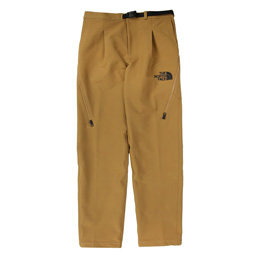 TNF KK Single Cargo City Pant - British Khaki