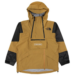 TNF KK Urban Gear Raincoat - British Khaki