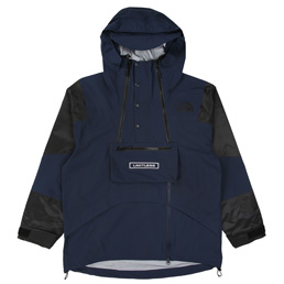 TNF KK Urban Gear Raincoat Urban - Navy