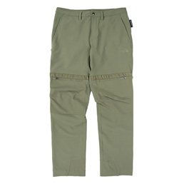 TNF City R1 SB Pant - Four Leaf Clover