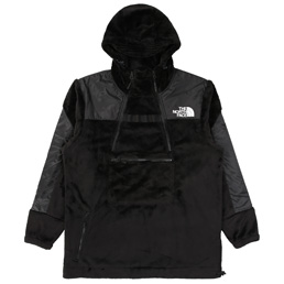 TNF KK Gear Fleece Hoody - Black