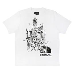 TNF KK B2 SS Tee - White