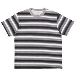 Noon Goons Shadow Stripe S/S T-Shirt Multi