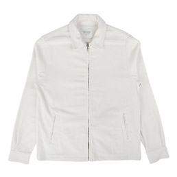 Noon Goons Club Cord Jacket Off White