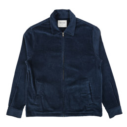 Noon Goons Club Cord Jacket Navy