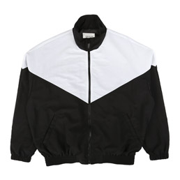 Noon Goons Mall Jogger Jacket Black