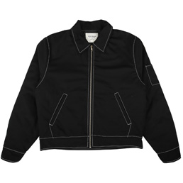 Noon Goons Stitches Jacket Black