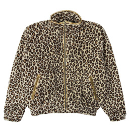 Noon Goons Leopard Jacket - Leopard