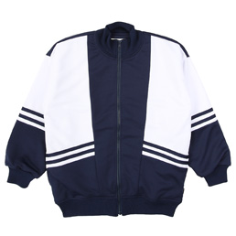 Noon Goons Runyon Track Top - Navy