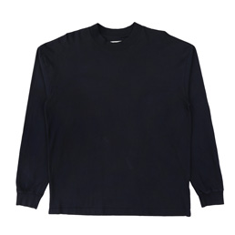 Noon Goons L8 Night Mock Neck Navy