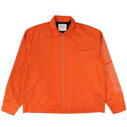 Noon Goons OE Jacket Orange