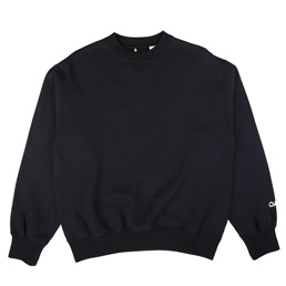 OAMC The Ghosts Crewneck Jersey Dark Blue