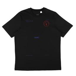 OAMC Kunsthalle T-Shirt Black