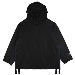 OAMC Stingel Woven Jacket Dark Blue
