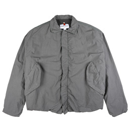 OAMC Compression Woven Bomber Grey