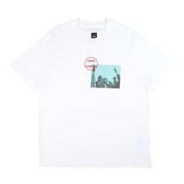 OAMC JFK T-Shirt White