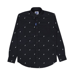 Madness Oxford Shirt Navy