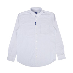 Madness Oxford Shirt Light Blue