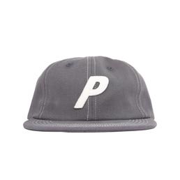 Palace PAL Hat - Grey