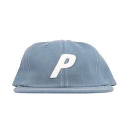Palace PAL Hat - Blue