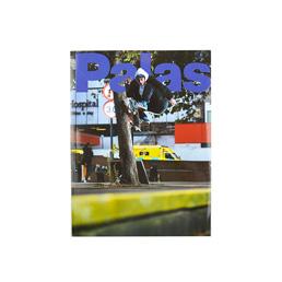 Palasonic Magazine