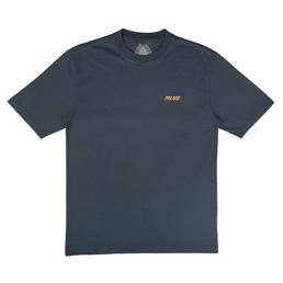 Palace Line Stripe T-Shirt Navy