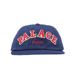 Palace Thinking Cap Blue