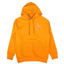 Palace Grand Master Hood Orange