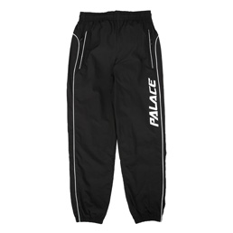 Palace Pipe Down G Suit Bottoms Black/White