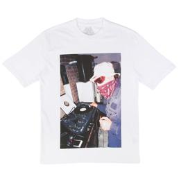 Palace Mixer T-Shirt White