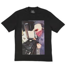 Palace Mixer T-Shirt Black
