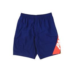 Palace Pal Beam Shell Shorts Navy