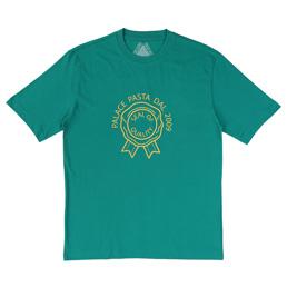 Palace Small Portion T-Shirt Green