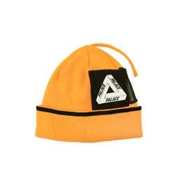 Palace Pocket Beanie - Yellow