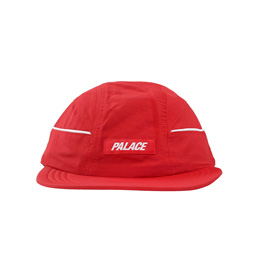 Palace Cinch Shell S-Runner Red