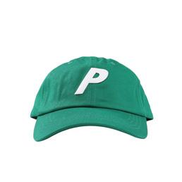 Palace P 6-Panel Green
