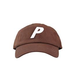 Palace P 6-Panel Brown