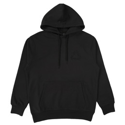 Palace DE Boss P3 Hood - Black