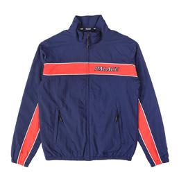 Palace Racer Shell Jacket Navy