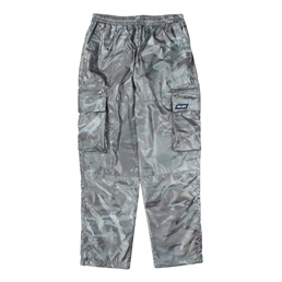 Palace P-Stealth Shell Cargos - Blue Camo