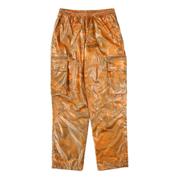 Palace P-Stealth Shell Cargos - Orange Camo