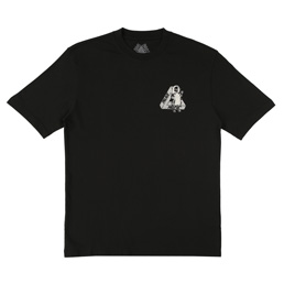 Palace U Figure T-Shirt - Black