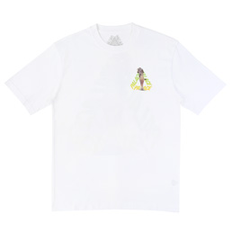Palace Rolls P3 T-Shirt White