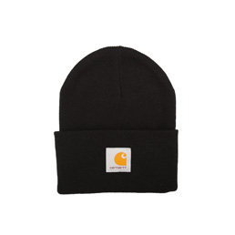 Carhartt x Paccbet Watch Hat - Black/Gold