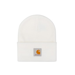 Carhartt x Paccbet Watch Hat - White/Gold