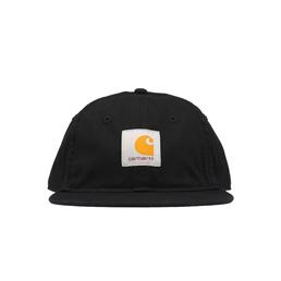Carhartt x Paccbet Cap - Black/White