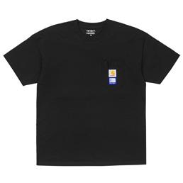 Carhartt x Paccbet Pocket T-Shirt - Asst
